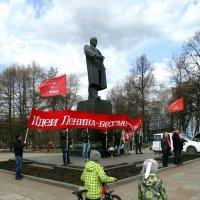 Идеи привлекли внимание :: Валерий Чепкасов