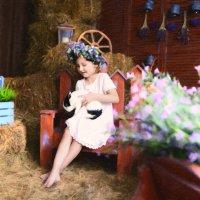 Весна :: Анна Гостева