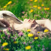 Весна пришла.. :: VikTori Knyazeva
