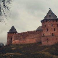 В.Новгород :: Natali-C C
