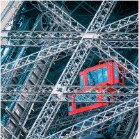 Парижские кружева :: DimCo ©