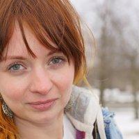портрет :: Юрий Плеханов