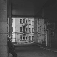 История в стиле Нуар :: Эдуард Куклин