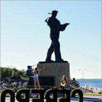 Североморск - лучший город на Земле :: Кай-8 (Ярослав) Забелин