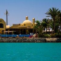 Эль-Гуна. Египет :: Ruslan