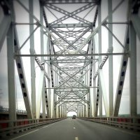 Юганский мост :: Александра Бояркина