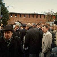 """Серия фото: """"Люди из толпы.."""". :: Андрей Головкин"""