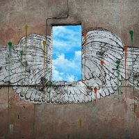 Окно в небо :: Георгий Вересов
