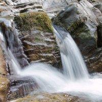 водопад :: Александр Солуянов