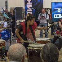 Бей барабан, бей барабан :: Яков Реймер