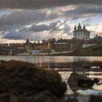 #Смоленск 2 :: Woodoo mooroo