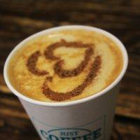 Кофе с любовью :: Добрый Ёж