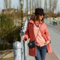 Весна в городе. :: Татьяна