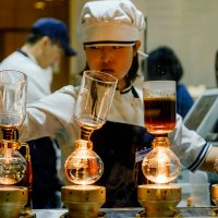 Приготовление кофе :: Станислав Маун