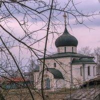 Георгиевский храм :: Сергей Цветков