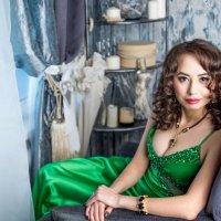 Юлия, моя муза :: Творческая группа КИВИ