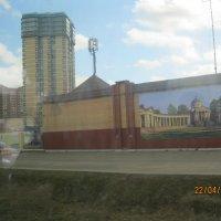 Московская область :: Maikl Smit