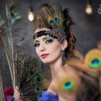 Райская птица :: Наталья