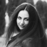 Лена :: Алёна Найдёнова