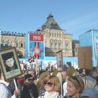 На главной площади страны. :: Жанна Литуева