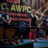 Соревнования :: Inga Tokar