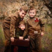 Три весёлых друга) :: Violafoto5