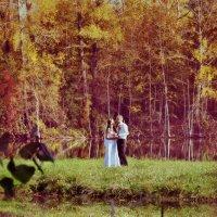 Осенняя :: Олеся