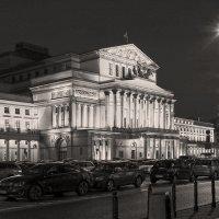Варшава центр :: Татьяна Панчешная