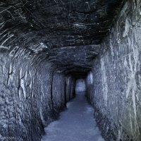 Пещеры России. :: Эдвард Бескровный
