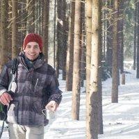 Как-то в лесу :: Mariya Zazerkalnaya