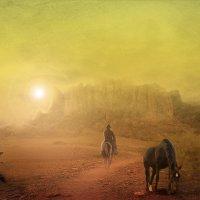 Wild West :: dex66