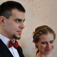 Свадьба. Смятение душ. :: Владимир Волик