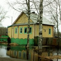 весна :: Сергей Кочнев