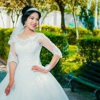 свадебный день :: Hурсултан Ибраимов фотограф