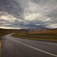 Такие разные дороги :: Сергей Жуков