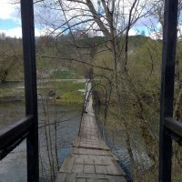 Мост :: Елена Иванкина