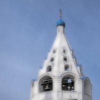 Церковь в Коломне :: Юрий Гавришин