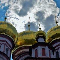 Маяки Веры Православной... :: Sergey Gordoff