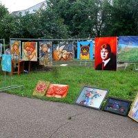 выставка :: Горкун Ольга Николаевна