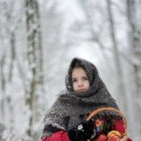 Леночка :: Андрей Вестмит