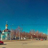 перекрёсток :: Михаил Николаев