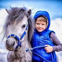 """Фото-проект """"Мой пони"""" :: Евгения"""
