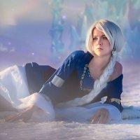 Frozen Dreams :: Фотостудия Объективность