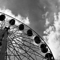 Ferris wheel :: alexander zvir