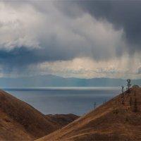 Дожди :: Альберт Беляев