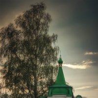 ВЕЧЕРНИЙ ПРОМЕНАД :: Sergey Komarov