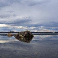 Плачет лёд-Весна идет. :: Сергей Адигамов