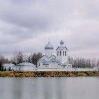 Пасмурно. :: Miko Baltiyskiy
