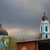 церковь. Ногинск :: Ольга (Кошкотень) Медведева