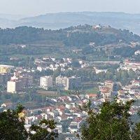 Панорама Браги :: ИРЭН@ Комарова